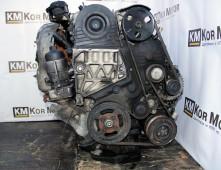 Двигатель Z20S1 Шевроле Каптива 2.0